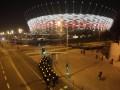 Варшавское восстание. Бунт фанатов Легии против отмены матча за Суперкубок Польши против Вислы