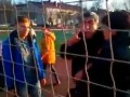 В России детский тренер сопернику: Отс***л, первое место занял