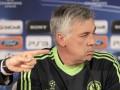 Анчелотти: Челси не был достаточно хорош для победы