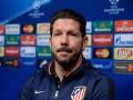 Симеоне: Каждая минута на поле в матче с Барселоной может показаться вечностью