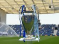 Зинченко сыграет в финале Лиги чемпионов