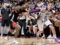 Летняя лига НБА: Лейкерс обыграли Портленд в финале