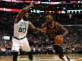НБА: Бостон обыграл Кливленд и другие матчи дня