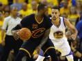 Кливленд – Голден Стэйт: анонс финала НБА