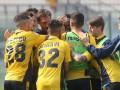 Итальянский клуб потерял профессиональный статус, не явившись на игру в четвертый раз