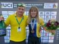 Украинка Попова выиграла бронзовую медаль чемпионата мира по МТБ