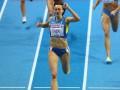 Украинская легкоатлетка не поедет на ЧМ из-за того, что употребляла милдронат