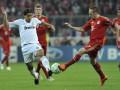 Текстовая трансляция: Бавария переиграла Реал