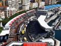 Гран-при Монако: расписание трансляций