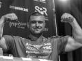 В страшном ДТП погиб чемпион мира по армспорту Андрей Пушкарь