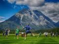 Тирольский сбор: Динамо продолжает подготовку к сезону в Австрии