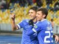 Динамо разгромило Партизан в заключительном туре Лиги Европы
