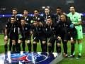 ПСЖ - второй французский клуб, сыгравший 100 матчей в Лиге чемпионов