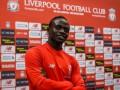Ливерпуль продлил контракт с одним из своих лидеров