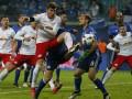 Коноплянка не помог Шальке уйти от поражения в матче с Лейпцигом