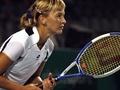 Ташкент WTA: Федак проиграла в первом круге