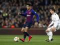 Барселона и Реал разошлись миром в матче Кубка Испании
