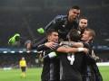 Реал добыл волевую победу над Наполи и вышел в четвертьфинал Лиги чемпионов
