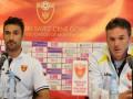 Тренер Черногории: Настанет момент, когда и мы проиграем