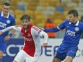 Аякс - Днепр: Видео онлайн трансляция матча Лиги Европы