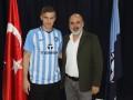 Гладкий перешел в клуб второго дивизиона Турции