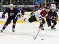 США – Латвия: видео онлайн трансляция матча ЧМ по хоккею