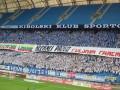 Польские фанаты призвали литовских