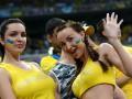 Сборная России сыграет с Алжиром в самом украинском городе Бразилии