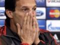Тренер Милана: Матч с Зенитом настолько же важен, как и поединок с Интером