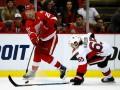 НХЛ: Детройт обыграл Оттаву, Флорида уступила Монреалю