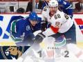 НХЛ: Ягр не спас Флориду от проигрыша Ванкуверу, Баффало победил Детройт