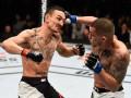 Петтис – Холлоуэй: Полное видео UFC 206