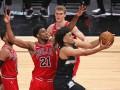НБА: Юта переиграла Сакраменто, Бруклин уничтожил Кливленд