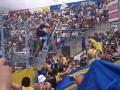 В Аргентине перед футбольным матчем застрелили двух болельщиков