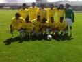 Футбольный матч в Эквадоре закончился со счетом 44:1