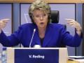 Вице-президент Еврокомиссии будет бойкотировать Олимпиаду в Сочи