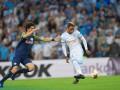 Зальцбург – Марсель 2:0 онлайн трансляция матча Лиги Европы