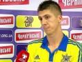 Хачериди: Сами виноваты в нервном окончании матча с Македонией