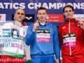 Плавание: Говоров стал чемпионом Европы, Зевина с