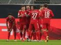 Бавария перестреляла Боруссию Д в матче Бундеслиги