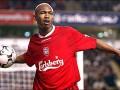 Бывший игрок Ливерпуля: Джеррард не любит чернокожих, да и в Ливерпуле им не рады