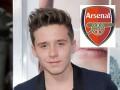 Сын Дэвида Бекхэма может быть отчислен из академии Арсенала