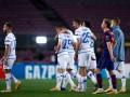 Испанские СМИ снова допустили ошибки в прогнозе на матч  Динамо - Барселона
