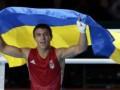 Ломаченко: Я люблю Украину и не хочу менять гражданство
