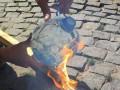 В России придумали бутылку в виде мяча к ЧМ-2018, которая может привести к пожару