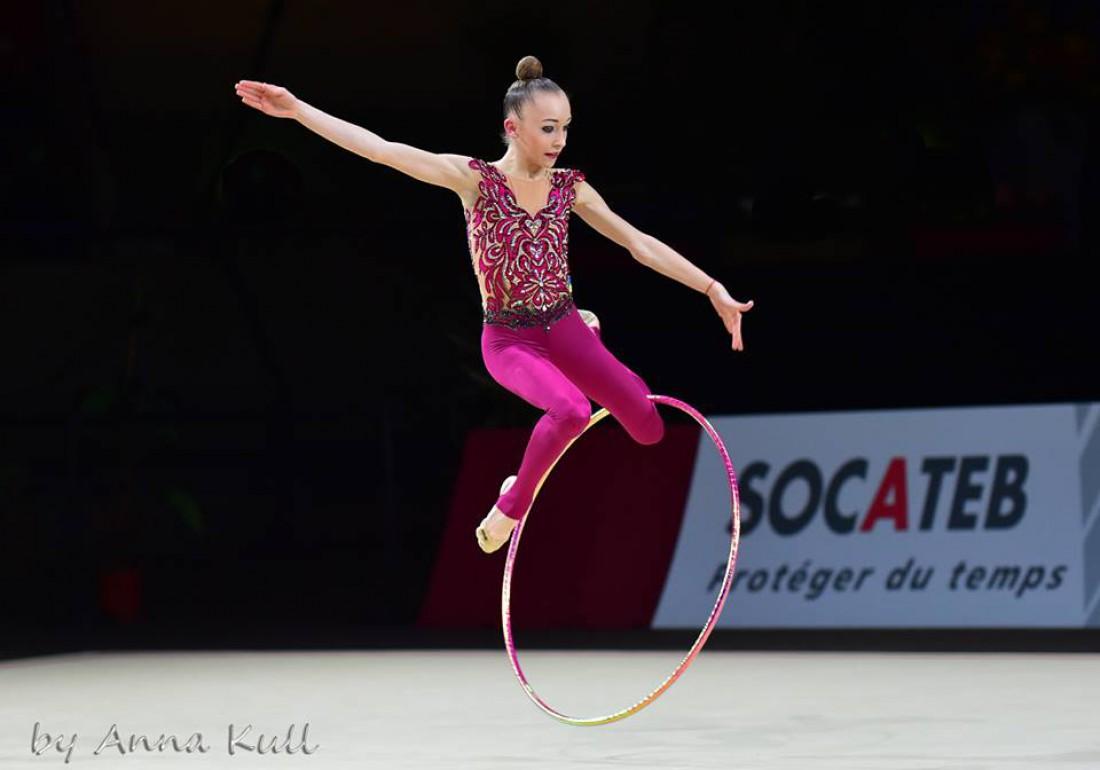 Кристина Пограничная