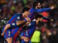Просто безумие: что говорили игроки Барселоны после матча с ПСЖ