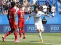 ПСЖ обыграл Лион и завоевал Суперкубок Франции