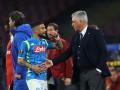 Отец Инсинье назвал Анчелотти неудачником после матча с Арсеналом - СМИ