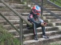 Видео массовой аварии на старте Гран-при Испании Формулы-1